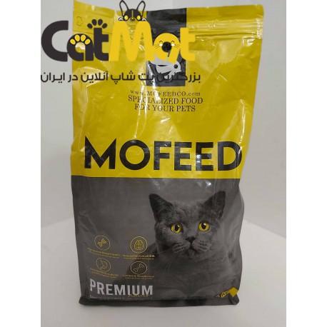 غذا گربه مفید پرمیوم 4 کیلو
