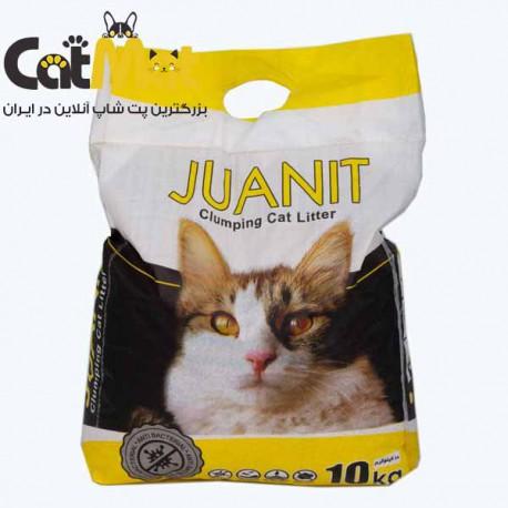 خاک سوپر پرمیوم لیمو ژوانیت 10 کیلویی