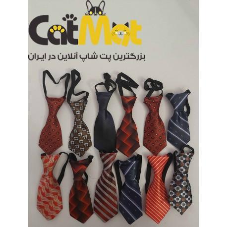 کراوات مخصوص حیوانات