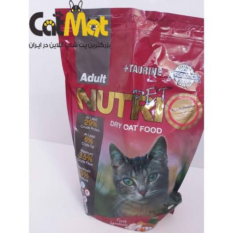 غذا گربه بالغ نوتری 2 کیلویی
