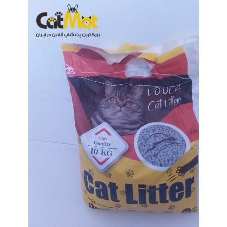 خاک گربه لوکت شکسته شکسته 10 کیلویی