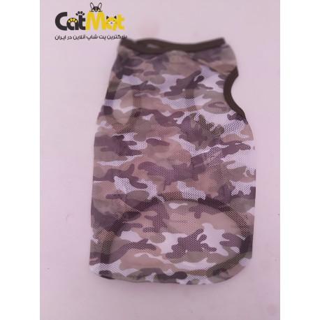 لباس رکابی ارتشی