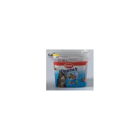 خوراک کاسه ای مالت گربه به همراه ویتامین برای محافظت از لثه و دندان 75گرم
