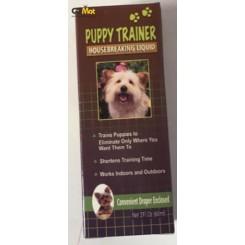 قطره آموزش ادرار puppy trainer