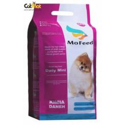 غذای خشک سگ بالغ نژاد کوچک مفید 2kg