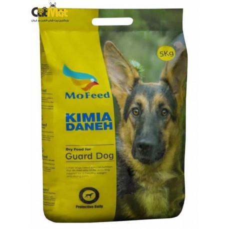 غذای خشک سگ بالغ نژاد بزرگ مفید 5kg