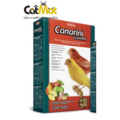 غذای قناری Grandmix Canarini
