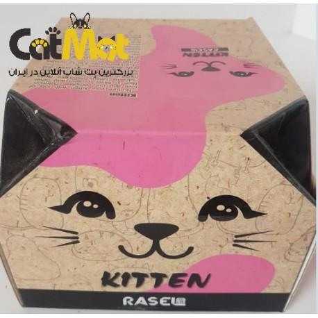 غذای خشک بچه گربه راسل 1.5 کیلوگرمی