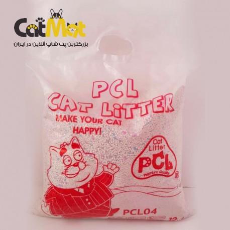 خاک بستر گربه pcl 04