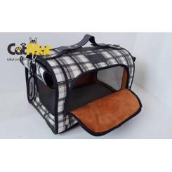 کیف حمل حیوانات