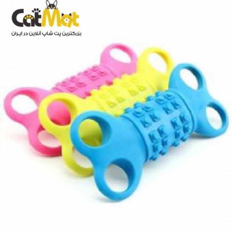 اسباب بازی دندانی با 4 دایره