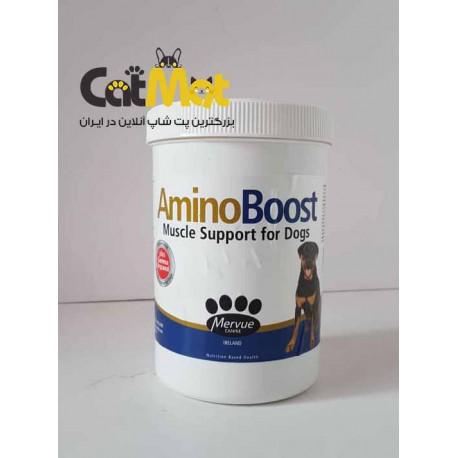 پودر آمینو تقویتی عضلات سگ (Amino Boost)