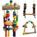 اسباب بازی،تاب و نشیمن